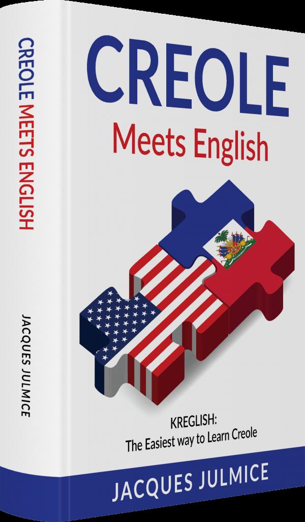 Creole meet English